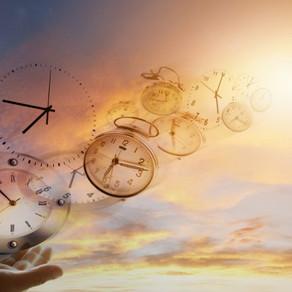 Aproveitar o tempo
