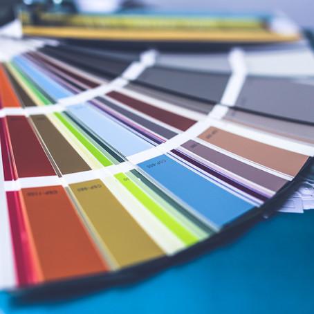In che modo i colori condizionano il successo di un brand?