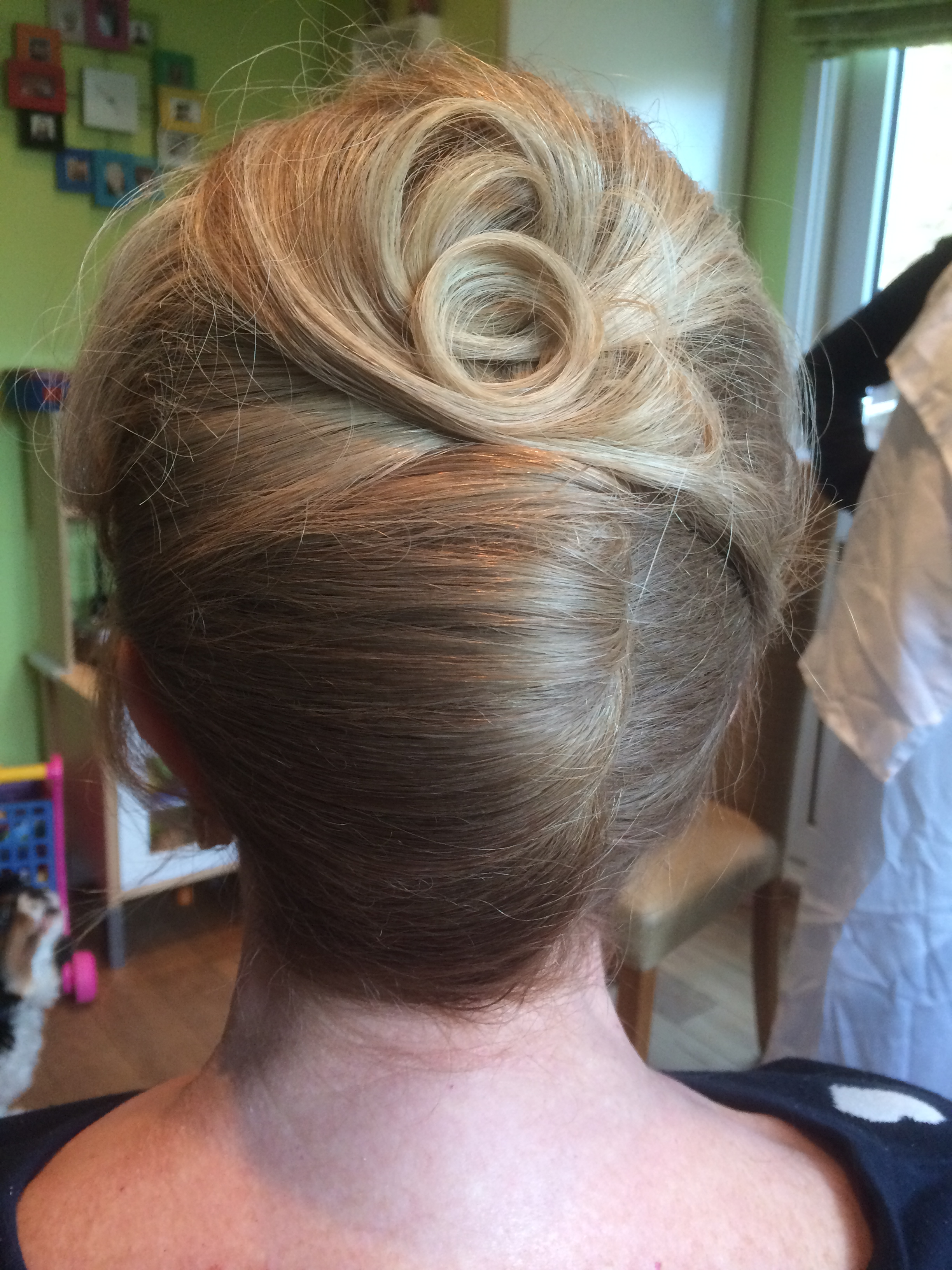 T.V, Hair, makeup, Weddings, Brides,