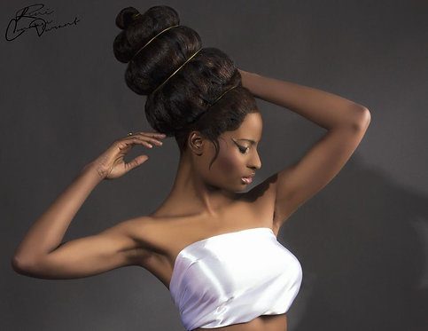 AFRO CARIBBEAN HAIR COURSES ON REQUEST