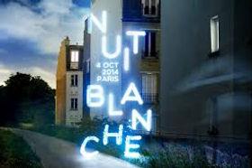 nicolas jacquot -nuit blanche 2013