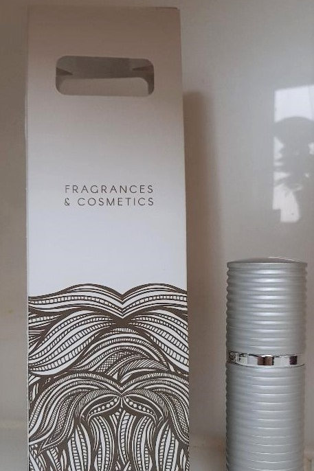 50ML SILVER CANISTER