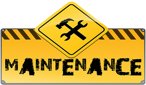 Preventative Maintenance Logo
