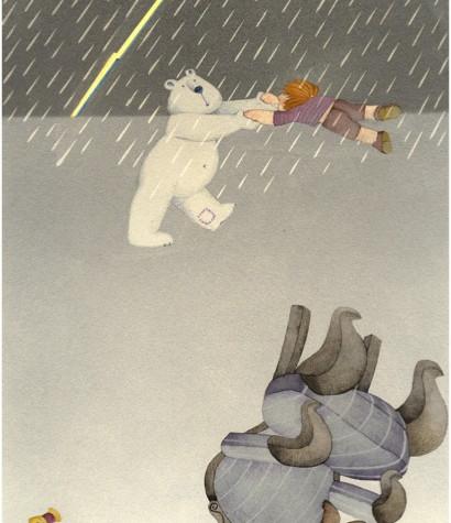 L'ós nuvulós
