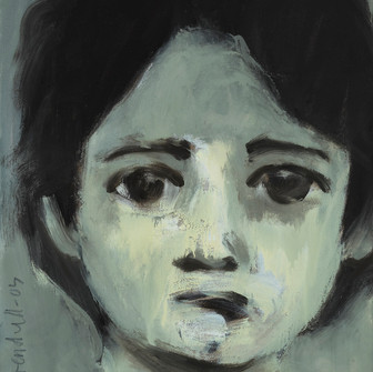 Nena de Cachemira