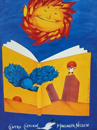 Salón del libro de Coslada