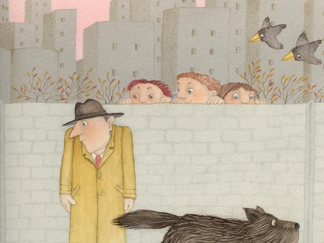 Llívia, petita història d'un gos de tura