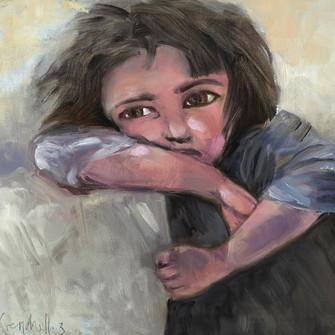 Nena de Kabul