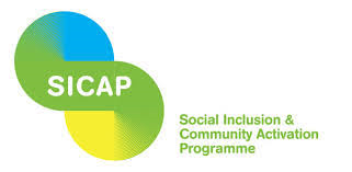 Pobal study on the Role of Sicap in assisting New Communities.
