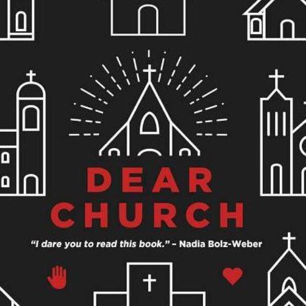 Dear Church Book Study