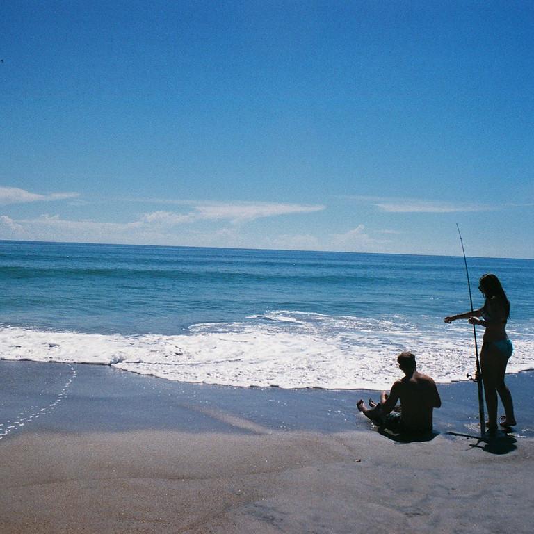 LCM Beach Retreat