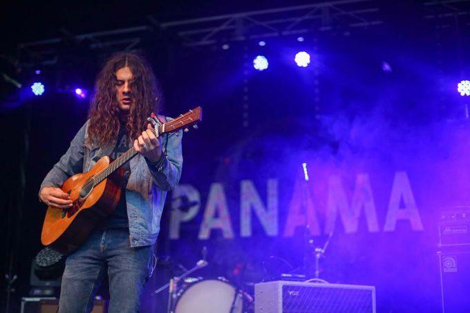 A FESTIVAL CALLED PANAMA 2017