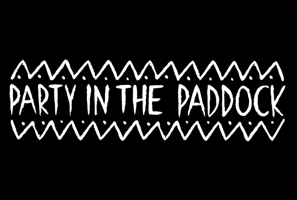 PARTY IN THE PADDOCK 2015