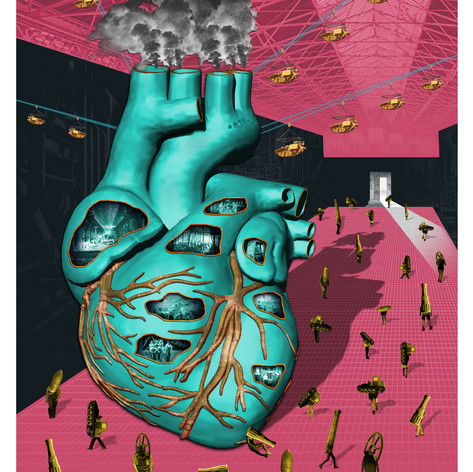 The Heart [2019]