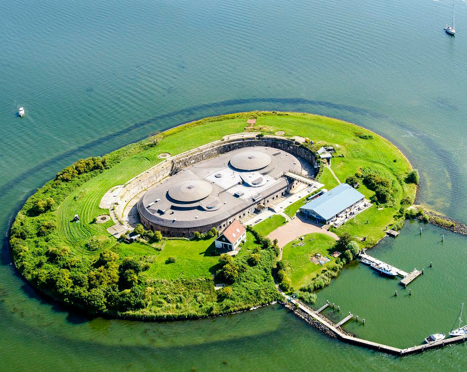 Pampus Island [NLD]