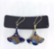 boucles_d'oreilles_ginkgo_papier_japonai