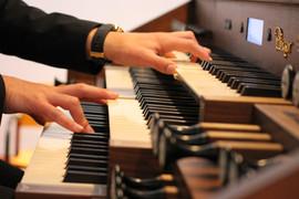 Orgeltastatur_Copyright - Anna Praxmarer