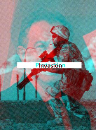 Invaision