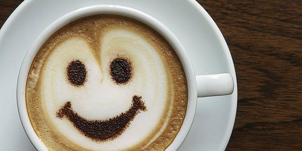 Chapter Coffee Meet