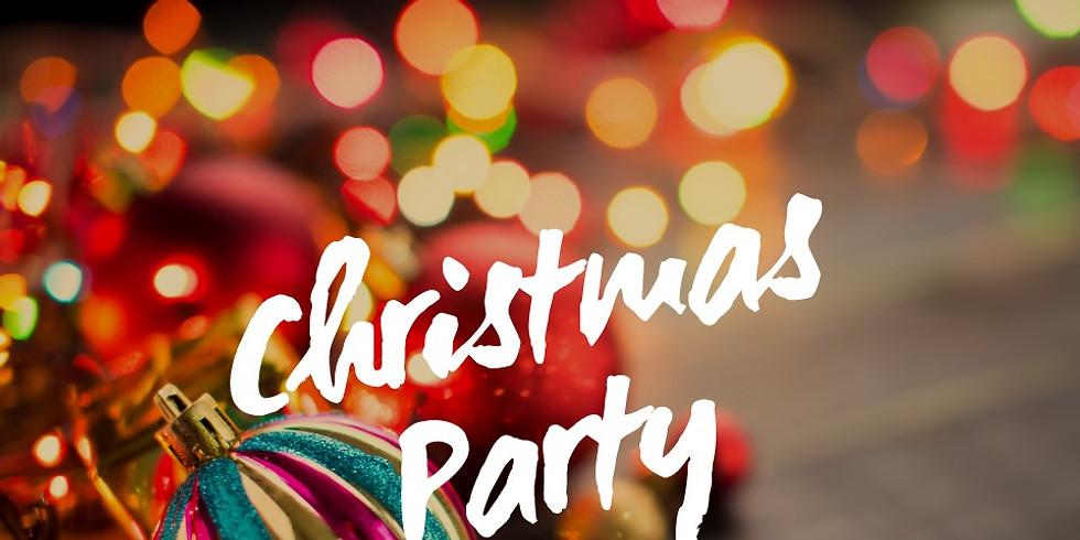BrumHOG Christmas Party