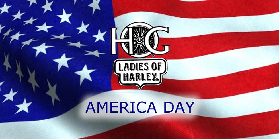LOH - AMERICA DAY
