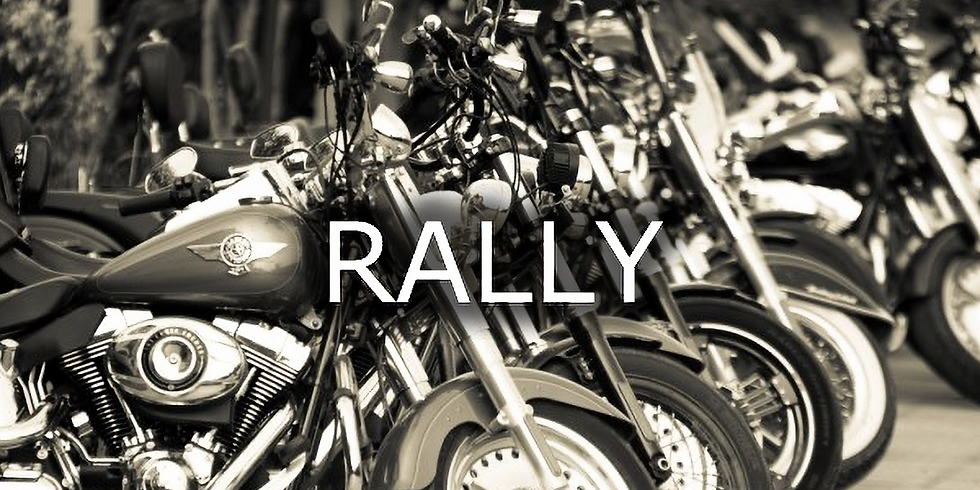 Blazin SteamPunk New Forest Rally