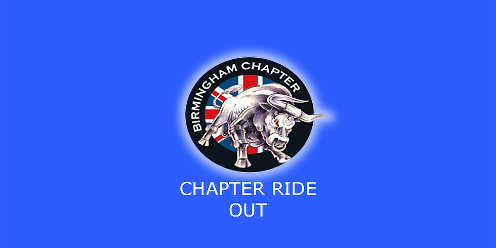 Ride to Matlock (Changed)