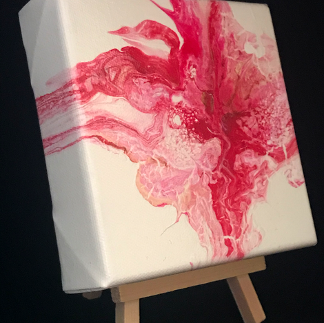 Ruby on Easel
