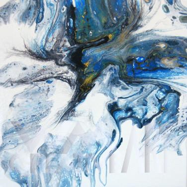 Blue Delta