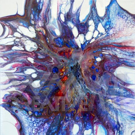 Violet Flow