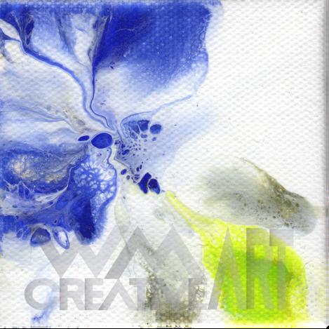 Bluebell Detail