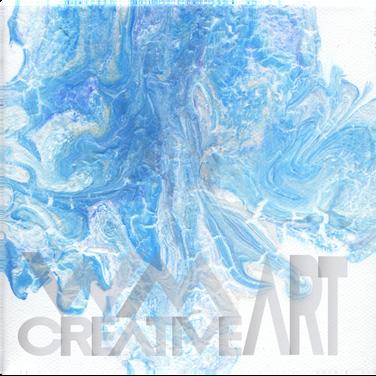 Aquamarine Detail