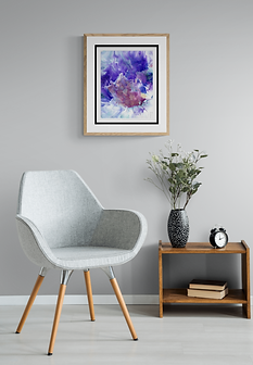Access many fine art print products for the home or office sold by WM Creative Art