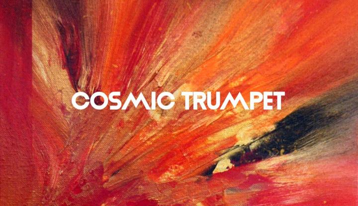 Cosmic Trumpet