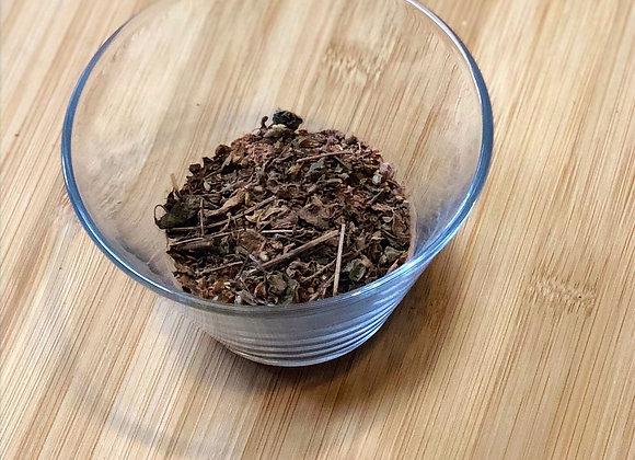 Love & Abundance Herbal Tea- Full Size