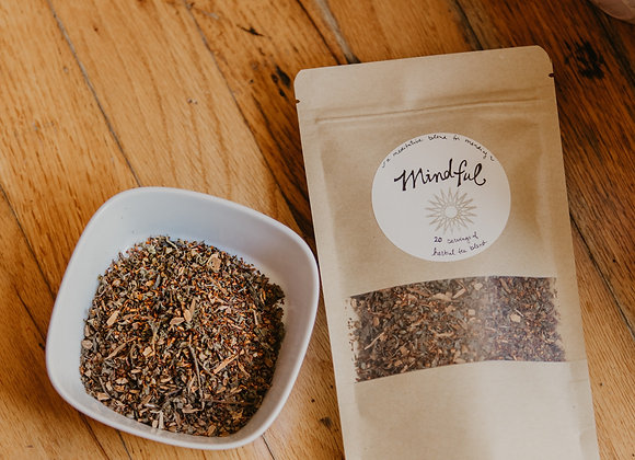 Mindful Herbal Tea - Sampler