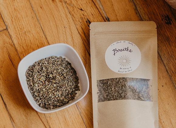Breathe Herbal Tea - Sampler