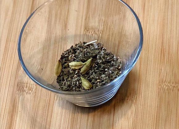 Merry & Bright Herbal Tea - Sampler