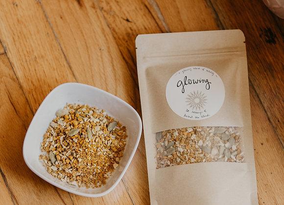 Glowing Herbal Tea - Sampler