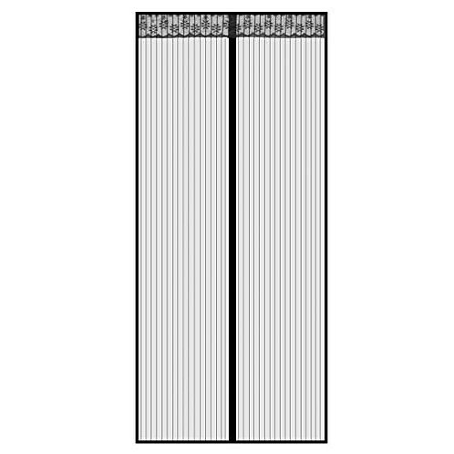 Kesote Magnetic Fly Insects Out Mosquito Door Screen, Mesh Curtain for Balcony,
