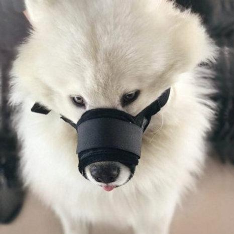 Kesote Dog Muzzle, Adjustable Breathable Dog Muzzle Anti-biting Anti-barking Ant