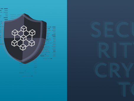 Security in Crypto