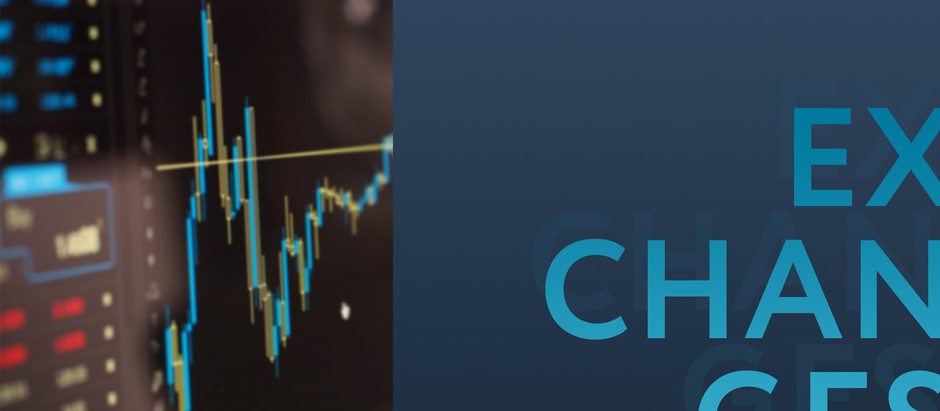 About crypto exchanges: learn to buy
