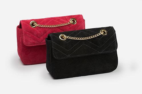 Daim Shoulder Bag