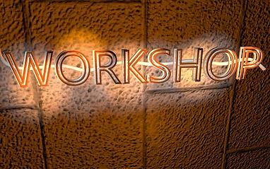 eduation option workshops