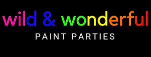 Wild Wonderful Paint Parties Logo.png
