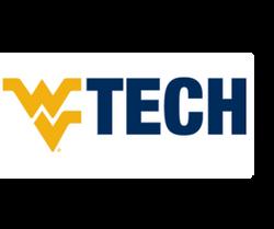 WVUTech Logo square transparent