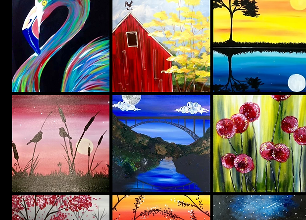 Wild Wonderful Paint Party Examples.png