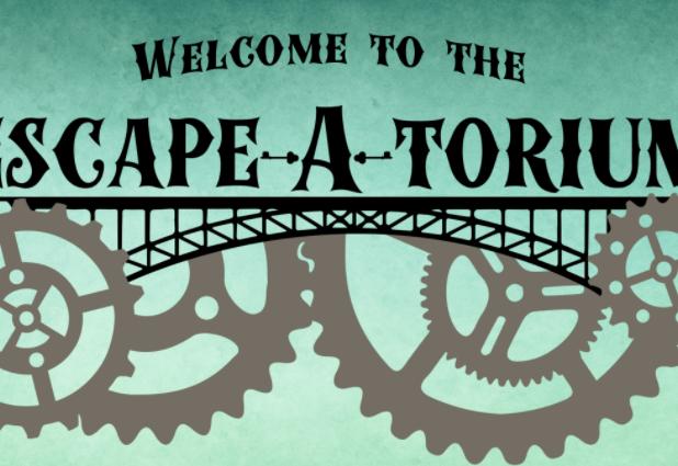 Escape-A-Torium Banner Color