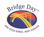 Bridge Day Logo white